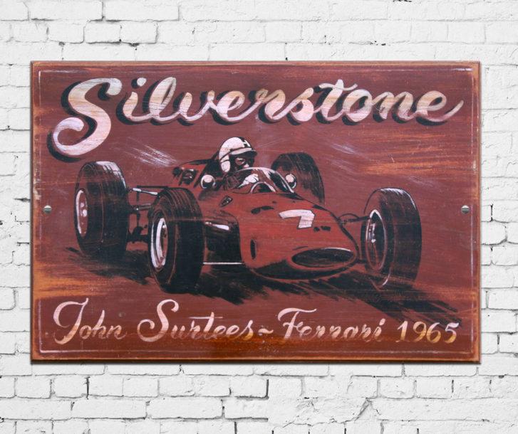 British Grand Prix 1965