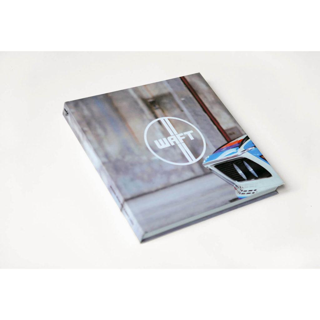 WAFT publishing | Premium Car Lifestyle Books