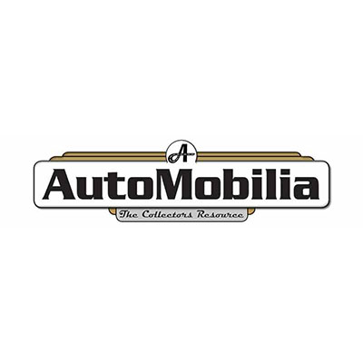 Articles for Automobilia Resource Magazine